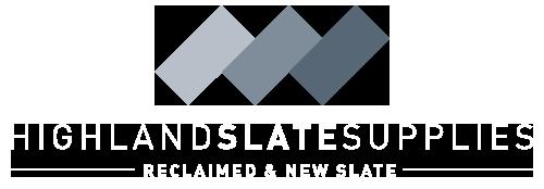 Highland Slate Supplies Inverness Logo